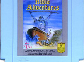 bible adventures
