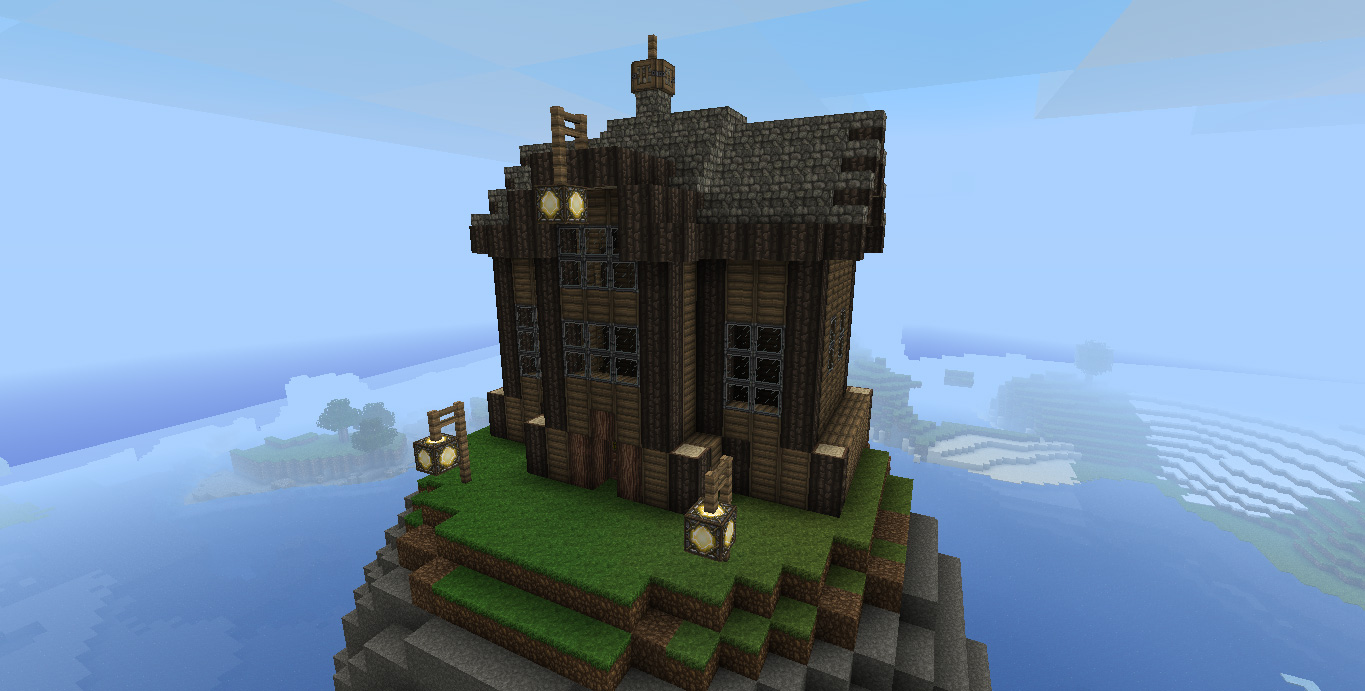 steampunk_minecraft_house_by_markecgrad-d425tdd