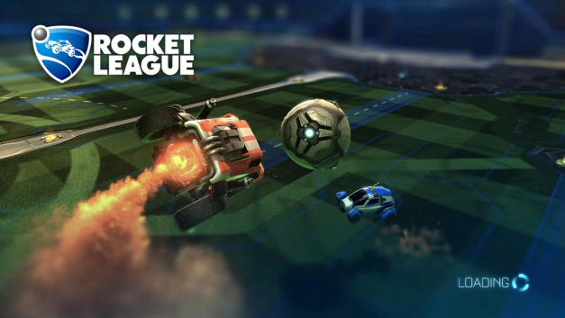 rocket-league-loading
