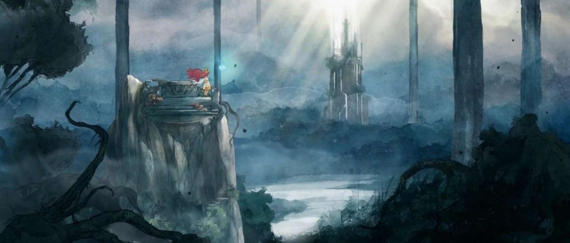 Symbolism In Videogames Finding The Balance Between Dark And Light